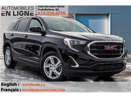 2018 GMC Terrain SLE (Stk: 273953) in Trois Rivieres - Image 1 of 34