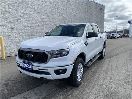2020 Ford Ranger XLT (Stk: 20127) in Perth - Image 1 of 18