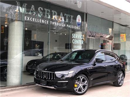 2020 Maserati Levante GranLusso (Stk: 44MA) in Toronto - Image 1 of 27