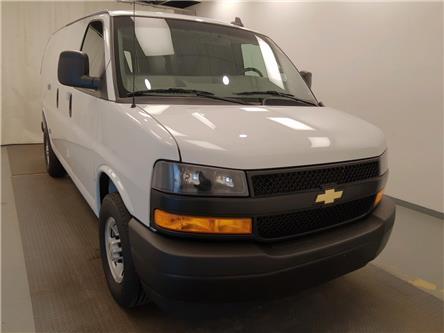 2019 Chevrolet Express 2500 Work Van (Stk: 215590) in Lethbridge - Image 1 of 23