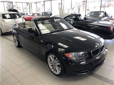 2010 BMW 128i  (Stk: ) in Ottawa - Image 1 of 13
