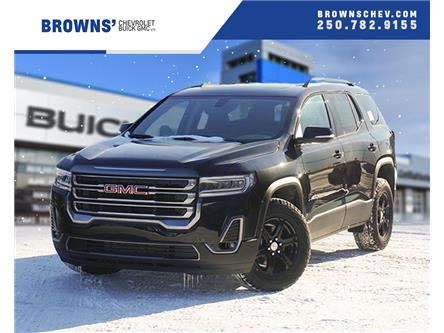 2020 GMC Acadia AT4 (Stk: T20-1179) in Dawson Creek - Image 1 of 19