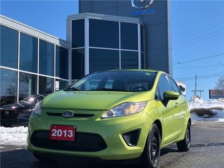 2013 Ford Fiesta SE (Stk: 210502) in Gloucester - Image 1 of 19