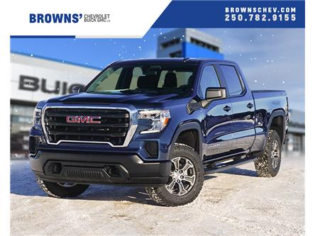 2020 GMC Sierra 1500 Base (Stk: T20-1200) in Dawson Creek - Image 1 of 15