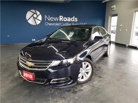 2019 Chevrolet Impala 1LT (Stk: N14185) in Newmarket - Image 1 of 28