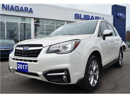 2017 Subaru Forester 2.5i Limited (Stk: S5161A) in St.Catharines - Image 1 of 28