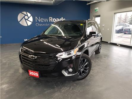 2020 Chevrolet Traverse LT (Stk: N14223) in Newmarket - Image 1 of 30