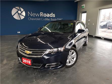 2019 Chevrolet Impala 1LT (Stk: N14117) in Newmarket - Image 1 of 28