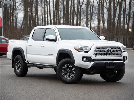 2017 Toyota Tacoma TRD Off Road (Stk: 3695) in Welland - Image 1 of 21