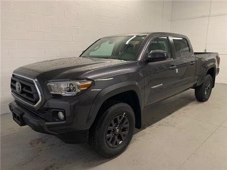 2020 Toyota Tacoma Base (Stk: TW125) in Cobourg - Image 1 of 9