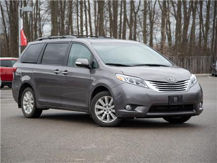 2016 Toyota Sienna XLE 7 Passenger (Stk: 7083A) in Welland - Image 1 of 25