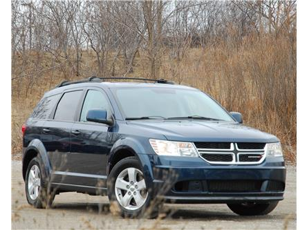 2013 Dodge Journey CVP/SE Plus (Stk: P59815AZ) in Kitchener - Image 1 of 14