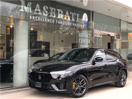 2020 Maserati Levante GranSport (Stk: 42MA) in Toronto - Image 1 of 26