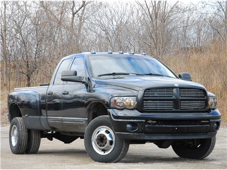2005 Dodge Ram 3500 SLT/Laramie (Stk: D97400AZ) in Kitchener - Image 1 of 16