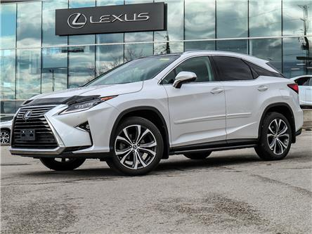 2019 Lexus RX 350 Base (Stk: 12933G) in Richmond Hill - Image 1 of 24