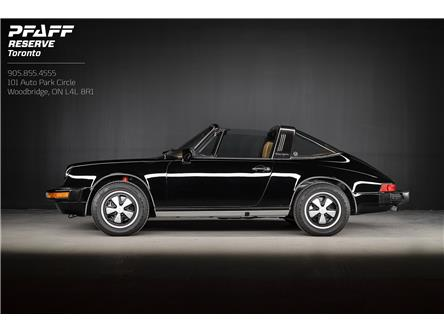 1976 Porsche 911 S TARGA  (Stk: AF001) in Woodbridge - Image 1 of 22
