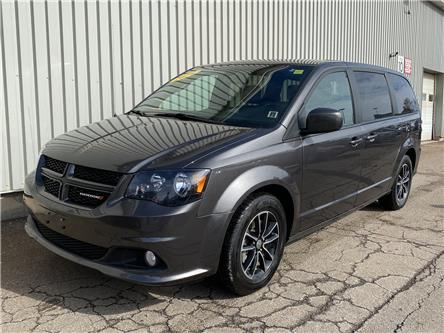 2019 Dodge Grand Caravan GT (Stk: X4885A) in Charlottetown - Image 1 of 19