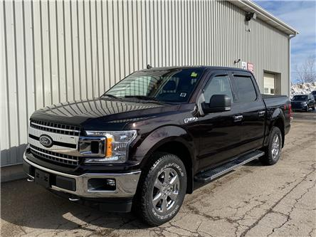 2018 Ford F-150  (Stk: X4887A) in Charlottetown - Image 1 of 20