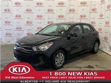 2020 Kia Rio LX+ (Stk: 22264) in Edmonton - Image 1 of 26