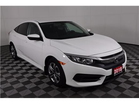 2018 Honda Civic LX (Stk: 220198A) in Huntsville - Image 1 of 27