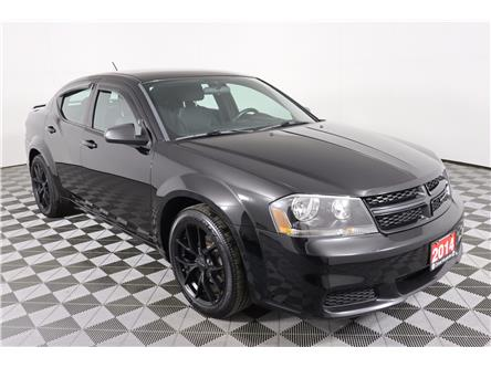 2014 Dodge Avenger Base (Stk: P20-19A) in Huntsville - Image 1 of 25