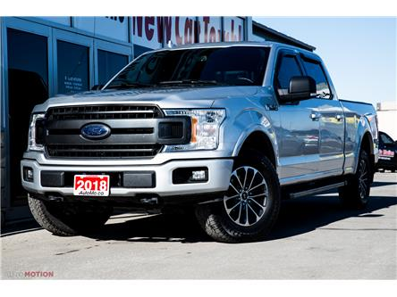 2018 Ford F-150  (Stk: 20264) in Chatham - Image 1 of 26