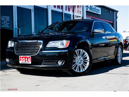 2014 Chrysler 300C Base (Stk: T20102) in Chatham - Image 1 of 25