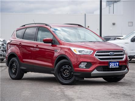 2017 Ford Escape SE (Stk: 20ES315TX) in St. Catharines - Image 1 of 22