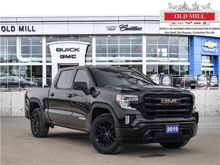 2019 GMC Sierra 1500 Elevation (Stk: 232564U) in Toronto - Image 1 of 18