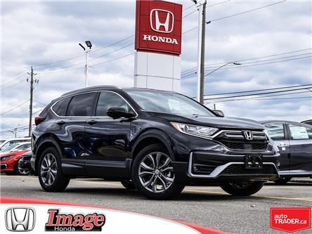 2020 Honda CR-V Sport (Stk: 10R330) in Hamilton - Image 1 of 21