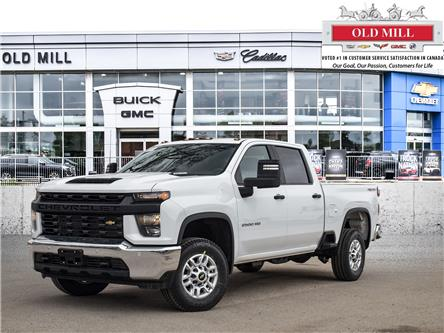 2020 Chevrolet Silverado 2500HD Work Truck (Stk: LF214875) in Toronto - Image 1 of 18