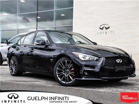 2020 Infiniti Q50  (Stk: I7184) in Guelph - Image 1 of 27