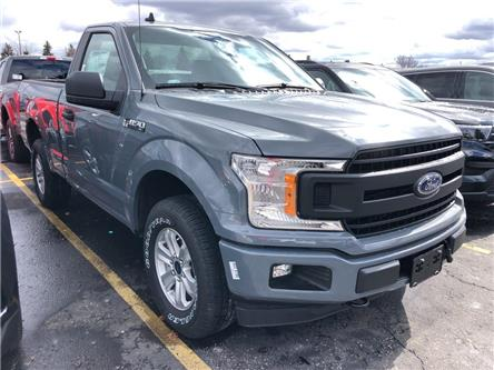 2020 Ford F-150 XL (Stk: FB157) in Waterloo - Image 1 of 5