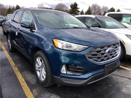 2020 Ford Edge SEL (Stk: EDB390) in Waterloo - Image 1 of 5