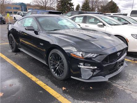 2020 Ford Mustang GT Premium (Stk: MB278) in Waterloo - Image 1 of 5