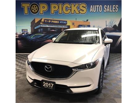 2017 Mazda CX-5  (Stk: 126362) in NORTH BAY - Image 1 of 26