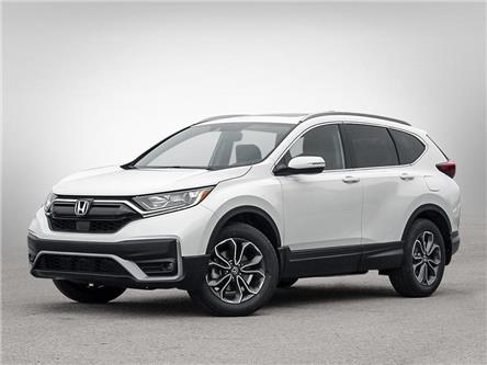 2020 Honda CR-V EX-L (Stk: N20182) in Welland - Image 1 of 23