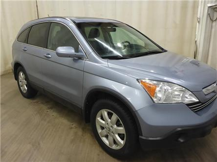 2008 Honda CR-V EX-L (Stk: 20030202) in Calgary - Image 1 of 19