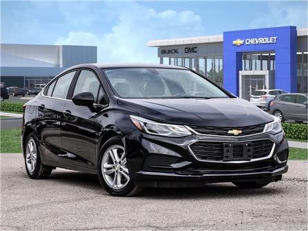 2016 Chevrolet Cruze LT Turbo (Stk: 129060A) in Markham - Image 1 of 30