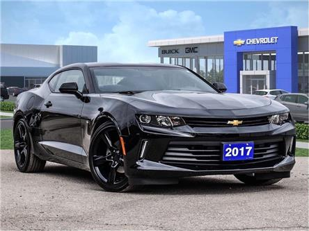 2017 Chevrolet Camaro 1LT (Stk: 132091A) in Markham - Image 1 of 30
