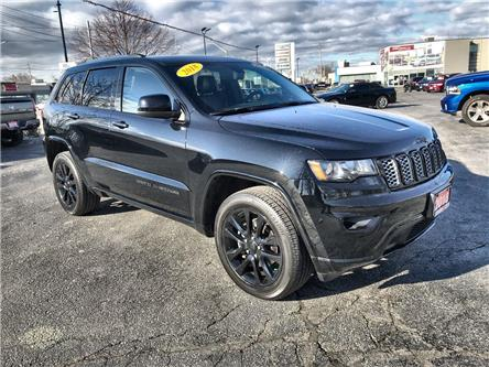 2018 Jeep Grand Cherokee Laredo (Stk: 45145) in Windsor - Image 1 of 13
