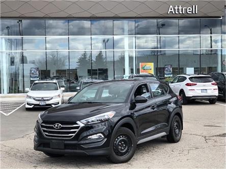 2018 Hyundai Tucson  (Stk: KM8J2C) in Brampton - Image 1 of 15