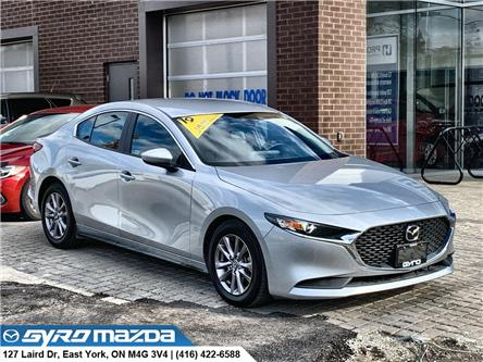 2019 Mazda Mazda3 GS (Stk: 28536) in East York - Image 1 of 13