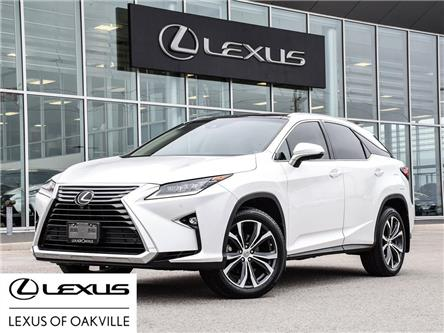 2017 Lexus RX 350 Base (Stk: UC7909) in Oakville - Image 1 of 23