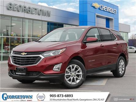 2020 Chevrolet Equinox LT (Stk: 31543) in Georgetown - Image 1 of 26