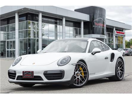2017 Porsche 911  (Stk: 20HMS314) in Mississauga - Image 1 of 26