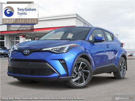 2020 Toyota C-HR Limited (Stk: 59246) in Ottawa - Image 1 of 23