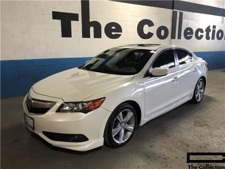 2015 Acura ILX Dynamic (Stk: 19VDE2) in Toronto - Image 1 of 27