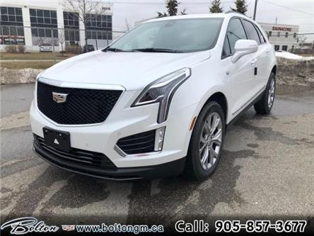 2020 Cadillac XT5 Sport (Stk: 196412) in BOLTON - Image 1 of 13