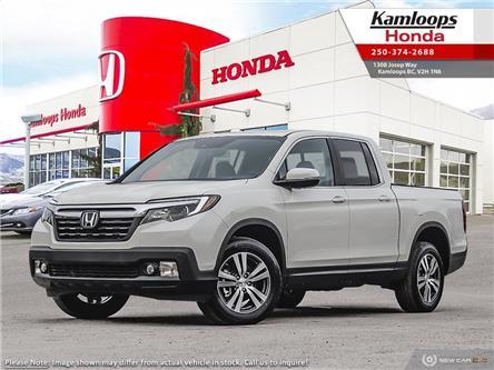 2020 Honda Ridgeline EX-L (Stk: N14906) in Kamloops - Image 1 of 22